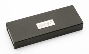 Multipen LAMY 2000 Black1