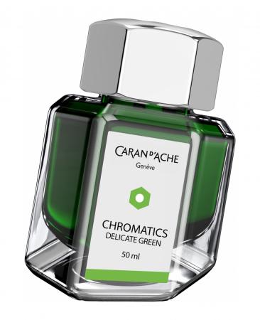 Calimara Cerneala Caran d'Ache Delicate Green 50ml [0]