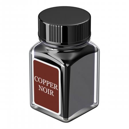 Calimara Monteverde USA Noir 30 ml Copper Noir1