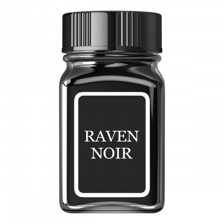 Calimara Monteverde USA Noir 30 ml Raven Noir0