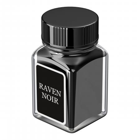 Calimara Monteverde USA Noir 30 ml Raven Noir [1]