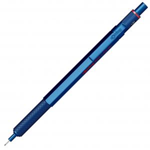 Creion Mecanic 0.5 Seria 600 Iron Blue Rotring [2]