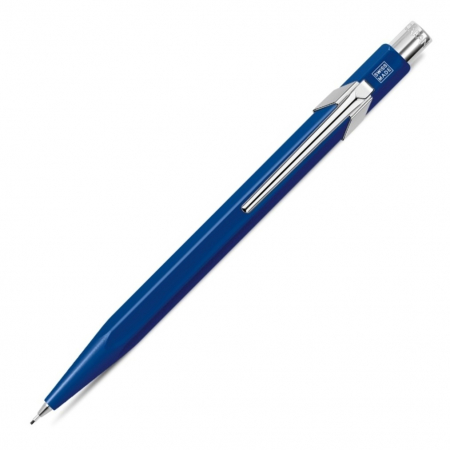 Creion mecanic Caran d´Ache 849 Classic Line 0.7mm Sapphire Blue [0]