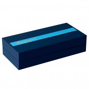Pix Waterman Expert DeLuxe Obsession Blue CT [1]