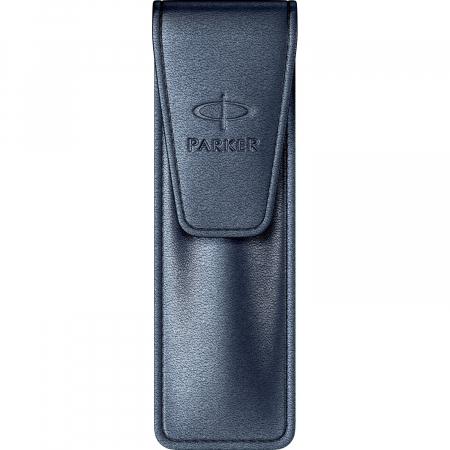 Etui Parker Pearl Navy, 2 instrumente [0]