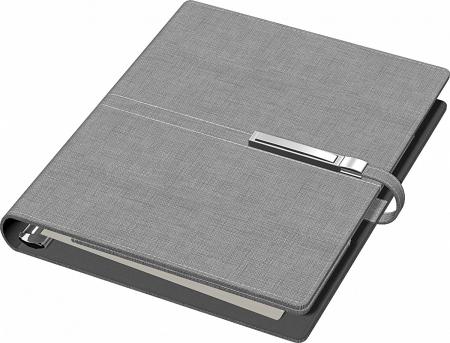 Organizator A5,  6 inele Trend Precision (5 variante culori coperti) [1]