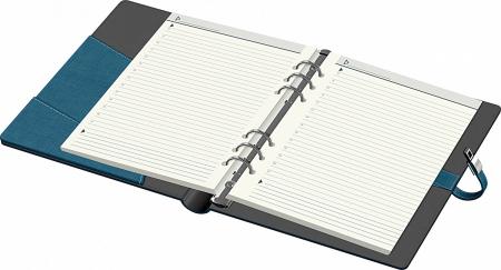 Organizator A5,  6 inele Trend Precision (5 variante culori coperti)3