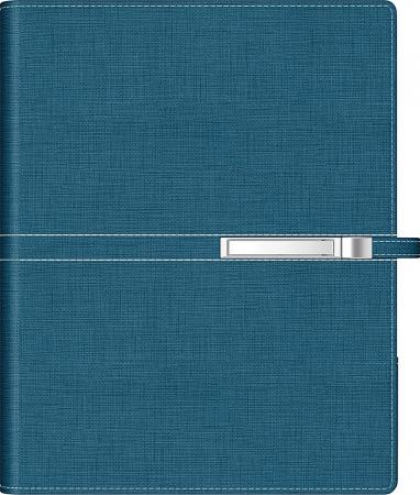 Organizator A5,  6 inele Trend Precision (5 variante culori coperti)0