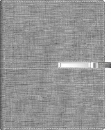 Organizator A5,  6 inele Trend Precision (5 variante culori coperti) [0]