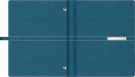 Organizator A5,  6 inele Trend Precision (5 variante culori coperti)5