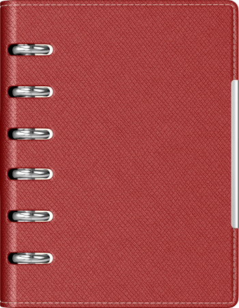 Organizator A6 Alicante Precision (7 variante culori coperti) [1]