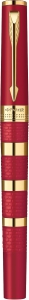 Parker 5th Element Ingenuity Large Daring Red Rubber GT1