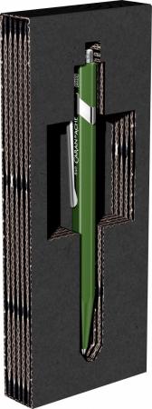 Pix 849 Le Nespresso Green CT Caran d'Ache [3]
