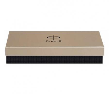 Pix Parker IM Premium Metallic Matt Black CT [1]