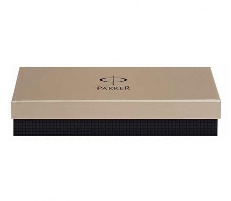 Pix Parker IM Premium Shiny Chrome Chiselled CT1