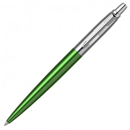Pix Parker Jotter 125th Anniversary Edition  Metallic Green [0]