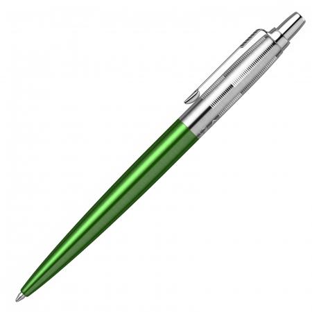 Pix Parker Jotter 125th Anniversary Edition  Metallic Green [1]