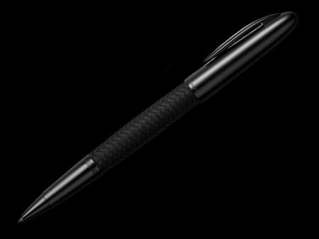 Roller P´3110 Tec Flex  Black Porsche Design [2]