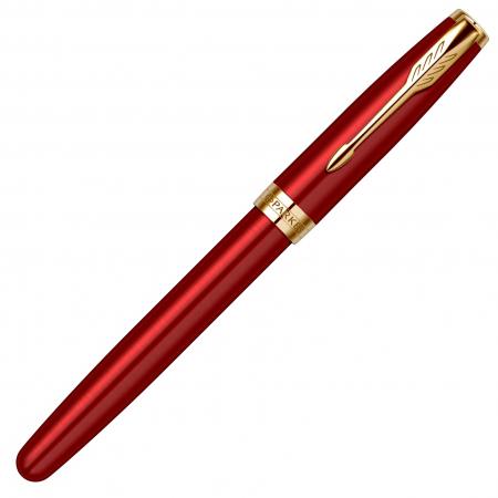 Roller Parker Sonnet Royal Red GT [1]