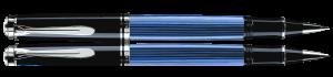 Roller Souveran R805 Black-Blue Pelikan [1]