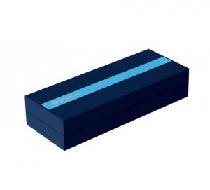 Roller Waterman Hemisphere Essential Stainless Steel GT [2]