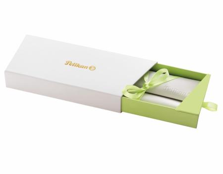 Stilou Classic M200 Pastel Green Pelikan [5]