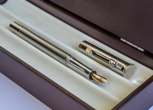 Stilou Classic Silver Graf Von Faber-Castell [2]