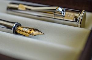 Stilou Classic Silver Graf Von Faber-Castell [1]
