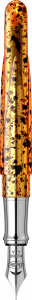 Stilou Conklin Empire Amber CT [2]
