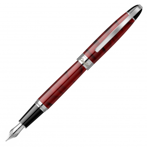Stilou Conklin Victory Ruby Red CT [0]