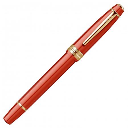 Stilou Cross Bailey LIGHT GLOSSY RESIN Red GT [4]