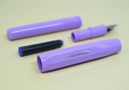 Stilou Kaweco COLLECTION Light Lavender [5]