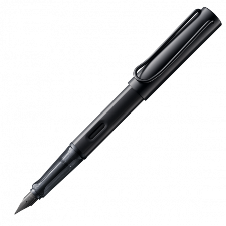 Stilou LAMY Al-star Black0