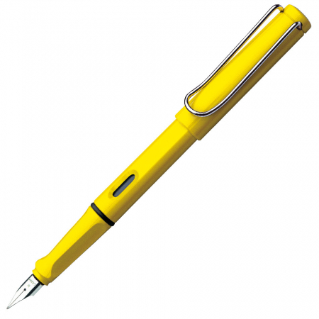 Stilou Lamy Safari Yellow0
