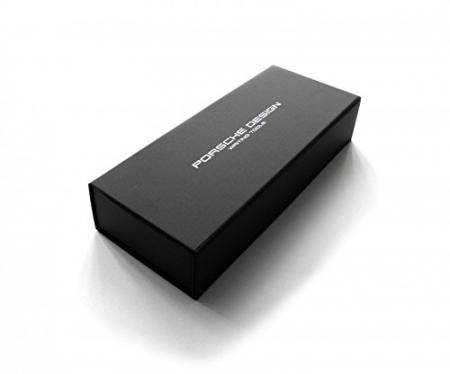 Roller P´3110 Tec Flex  Black Porsche Design [1]