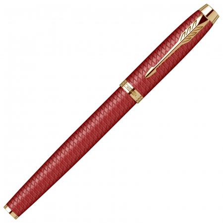 Stilou Parker IM Royal Premium Red GT [2]