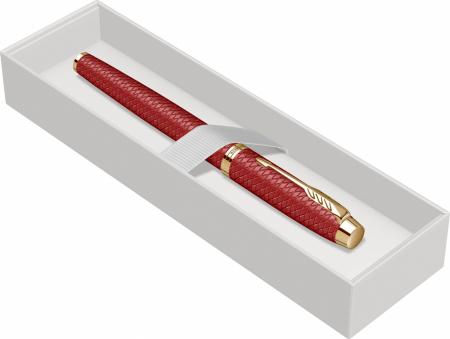 Stilou Parker IM Royal Premium Red GT [5]