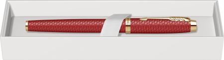 Stilou Parker IM Royal Premium Red GT [4]