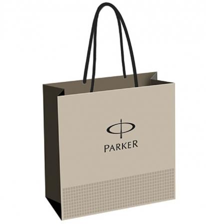 Stilou Parker Sonnet Matte Black GT [4]
