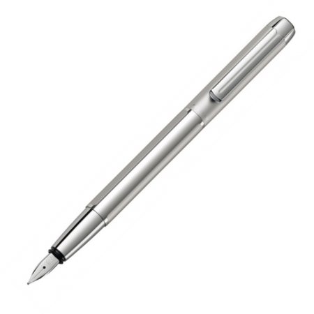 Stilou Pura P40 Silver Pelikan [0]