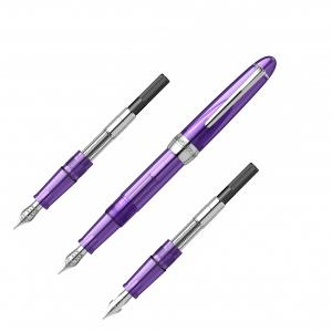 Stilou Set Monza 3 Purple (m, f, flex) Monteverde USA [0]