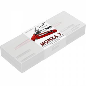 Stilou Stilou Set Monza 3 Red (m, f, flex) Monteverde USA [2]