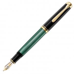 Stilou Souveran M400 Black-Green Pelikan [0]