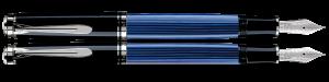 Stilou Souveran M805 Blue-Black Pelikan [1]
