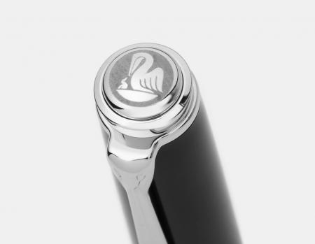 Stilou Souveran M815 Metal Striped Pelikan (Editie Speciala 180 ani)7