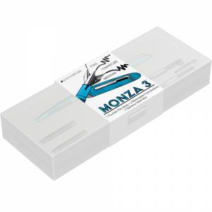 Stilou Set Monza 3 Teal (m, f, flex) Monteverde USA [2]