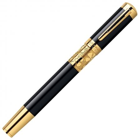 Stilou Waterman Elegance Black GT [1]