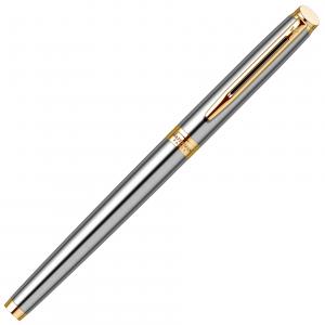 Stilou Waterman Hemisphere Essential Stainless Steel GT1
