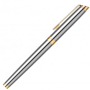 Stilou Waterman Hemisphere Essential Stainless Steel GT2