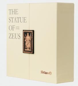 "Stilou Pelikan ""The Statue of Zeus"" Editie Limitata2"